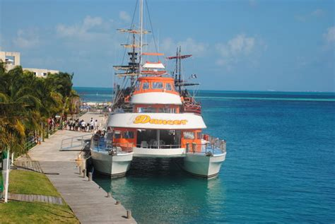 Catamaran Ultramar Cancun by Dancer Cruise Cancun Mexico Hours Address Tickets