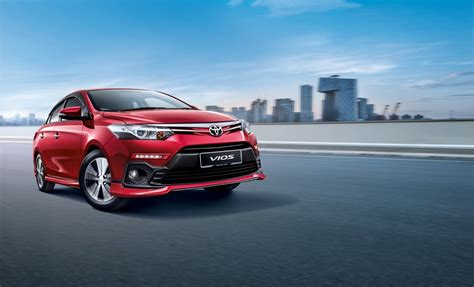 Toyota Vios Hd Picture by Motoring Malaysia The 2018 Toyota Vios Gets Some Upgrades