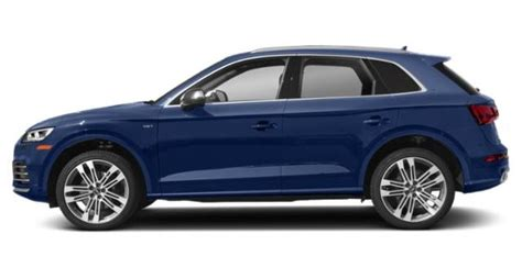audi sq5 leasing 2019 audi sq5 lease 639 mo 0 available