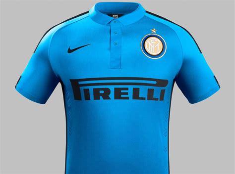 New Nike Inter 14-15 Home, Away, Third Kits - Footy Headlines