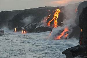 The Answer to How Shield Volcanoes Erupt May Really ...