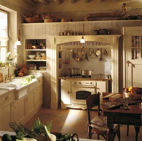 HD wallpapers interieur cuisine rustique