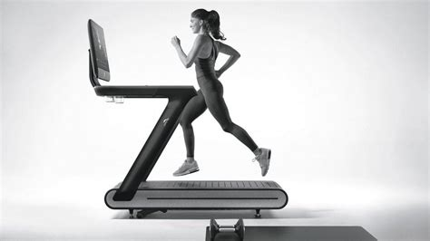 Peloton sinks after voluntarily recalling treadmills. Read Peloton Just Unveiled a $4,000 Treadmill -- and ...