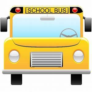 Bus Front Clipart (39+)