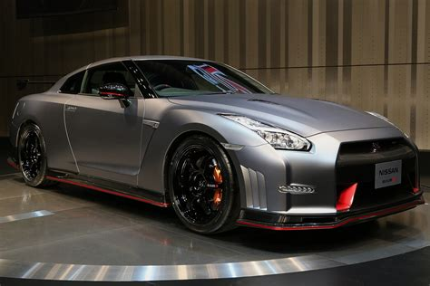nissan gt  nismo full review auto car update