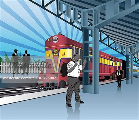 Station Clipart Indian Railway Station Clipart Clip Images 3360