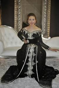 Robe De Mariage Marocaine : caftan marocain original et takchita de mariage robe caftan pinterest coupe caftan ~ Preciouscoupons.com Idées de Décoration