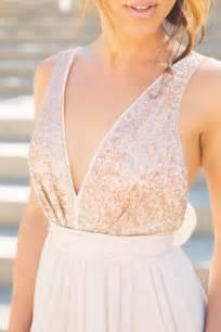 gold glitter bridesmaid dresses sequin gold bridesmaid dress onewed