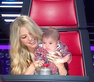 Shakira's son Milan joins The Voice - Photo 1