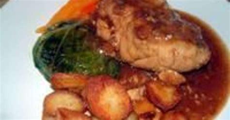 cuisiner les ris de veau ris de veau braisés recette de ris de veau braisés