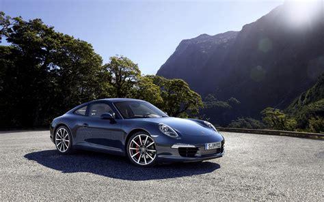 Porsche 911 Carrera S 3 Hintergrundbilder Porsche 911