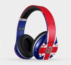 Beats by Dr Dre Headphones Take Center Stage at London