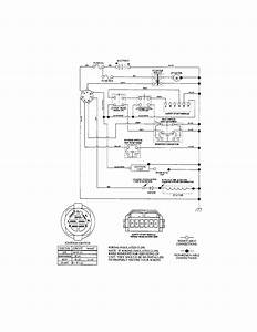 Schematic Diagram Diagram  U0026 Parts List For Model 960220009