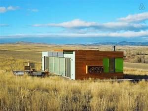 Container Mit Glasfront : containerhaus die 6 spektakul rsten beispiele ~ Indierocktalk.com Haus und Dekorationen
