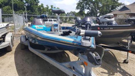 Used Blazer Bass Boats For Sale by Bass Blazer Boats Boats For Sale Boats