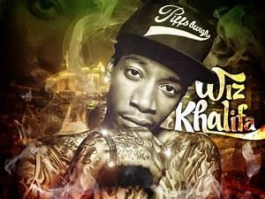 New Wiz Khalifa... Wiz New Quotes