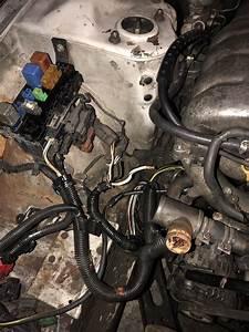 R32 Wiring Help  Maybe Starter  Igniter  - Rb Series