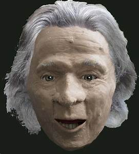 Top ten historical facial reconstructions – Museum Crush