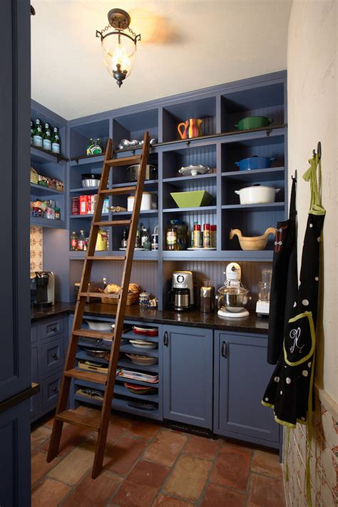 Pantry Designs by 47 Cool Kitchen Pantry Design Ideas Shelterness