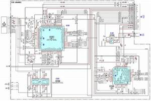 Sony Cfd Rg880cp Diagram