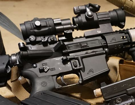 PDQ Ambi Bolt Release Review - The Firearm BlogThe Firearm ...