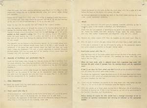 Koleksi Djadoel  Manual Book Vespa 150 Sprint Veloce  150