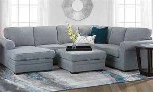 Abigale, Sleeper, Sectional, With, Left, Storage, Chaise