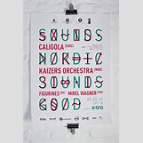 Typography Art Posters   600 x 900 jpeg 100kB