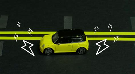 Future Electric Cars by Future Electric Cars Could Recharge Wirelessly While You Drive