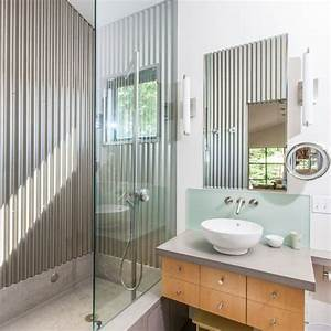 Alternative Shower Walls Bath Ideas Pinterest