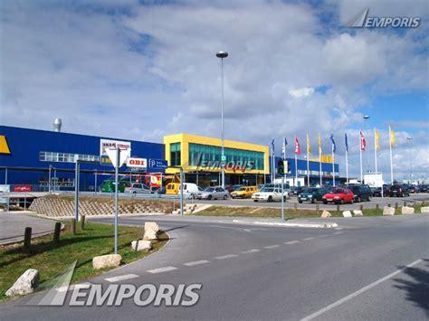 Ikea Wien Nord, Wien