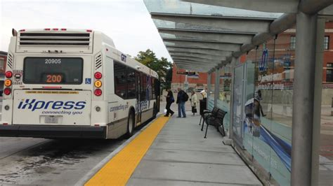 'first Step To Lrt' Rapid Buses Launch In Cambridge Ctv