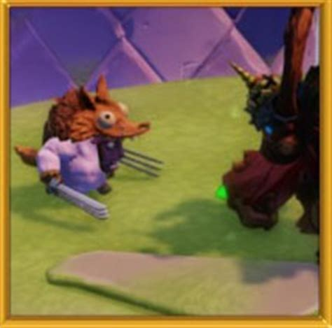 woolly bullies skylanders wiki fandom powered  wikia