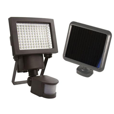 projecteur solaire 224 d 233 tection 108 leds 1000 lumens eclairage design