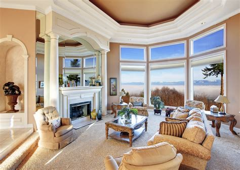 beautiful livingrooms beautiful living rooms with fireplace peenmedia com