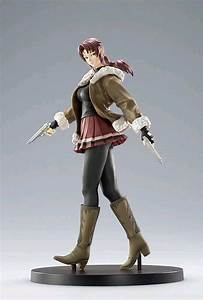 Buy PVC figures - Black Lagoon Second Barrage PVC Figure ...