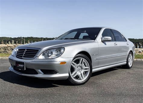 Give us a little more info, and we'll show you tires that fit your vehicle. DT: 2004 Mercedes-Benz S55 AMG   PCARMARKET