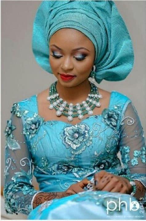 Elegant Nigerian Brides Lookbook The Nigerian Bridal