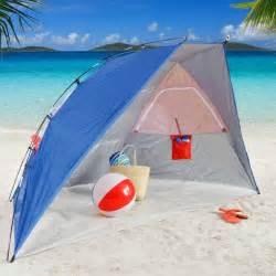 beach shelter cabana portable sun shade canopy tent