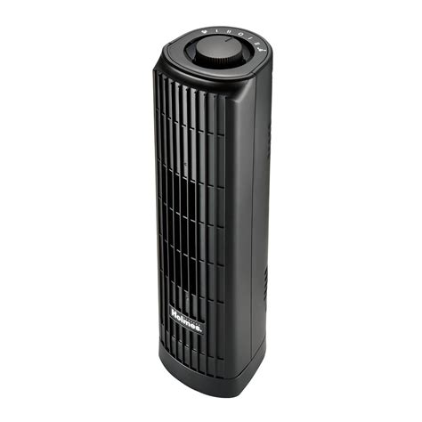 tower fans on sale holmes 14 inch oscillating mini tower fan