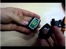 How to change the battery in the Ford remote key, focus