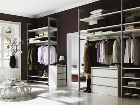 Regalsystem Für Kleiderschrank by Offene Kleiderschranksysteme 30 Wundersch 246 Ne Ideen