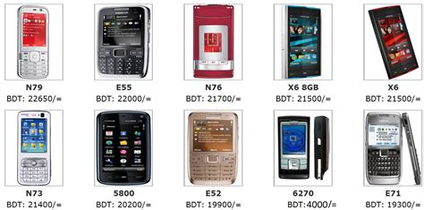 what type of phone do i mobile phones nokia cell phone price in bangladesh