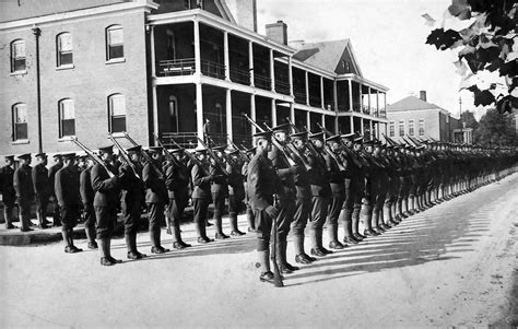 Missouri Civil War Museum - Jefferson Barracks