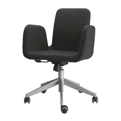 swivel office chair ikea ikea office chair hack hither thither