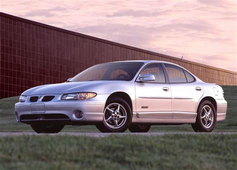 Pontiac Grand Prix by 2003 Pontiac Grand Prix Conceptcarz