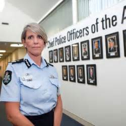 Canberra's lack of anti-gang laws attracting bikies, Chief ...