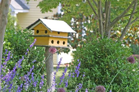 Backyard Bird Habitat by The Rock Pile Has Everything You Need For Creating A