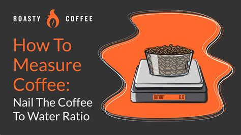 Forget electricity, that was for people with money for electrical appliances. Coffee to Water Ratio Calculator - How To Measure Coffee ...