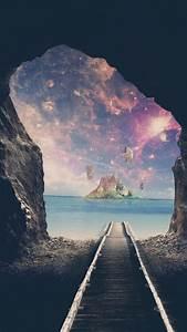 720x1280 Cool Road To Dream World samsung galaxy Wallpaper ...